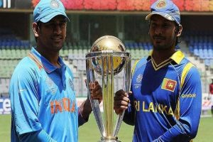 Sri Lanka Police drop 2011 World Cup final fixing investigation due to lack of evidence