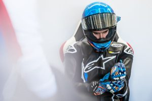 Alex Marquez extends contract with Honda until 2022