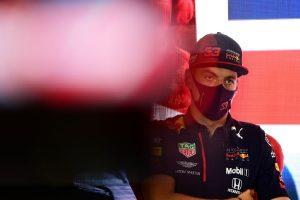 British GP: Verstappen tops FP1, Hulkenberg 9th on F1 return