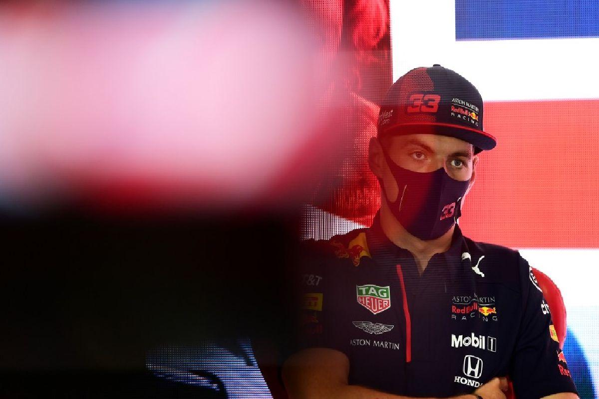 Max Verstappen, Nico Hulkenberg, F1, Formula 1, Formula One