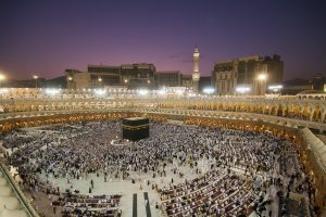 Saudi Arabia gears up for hosting scaled-down hajj pilgrimage amid Coronavirus pandemic
