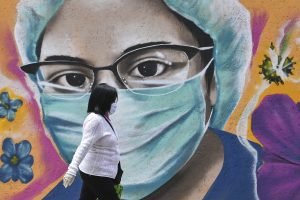 Mexico reports more than 7,600 fresh COVID-19 cases in 24 hrs with over 500 deaths