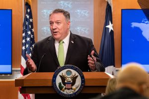 US announces visa restrictions for Chinese officials under Reciprocal Access to Tibet Act