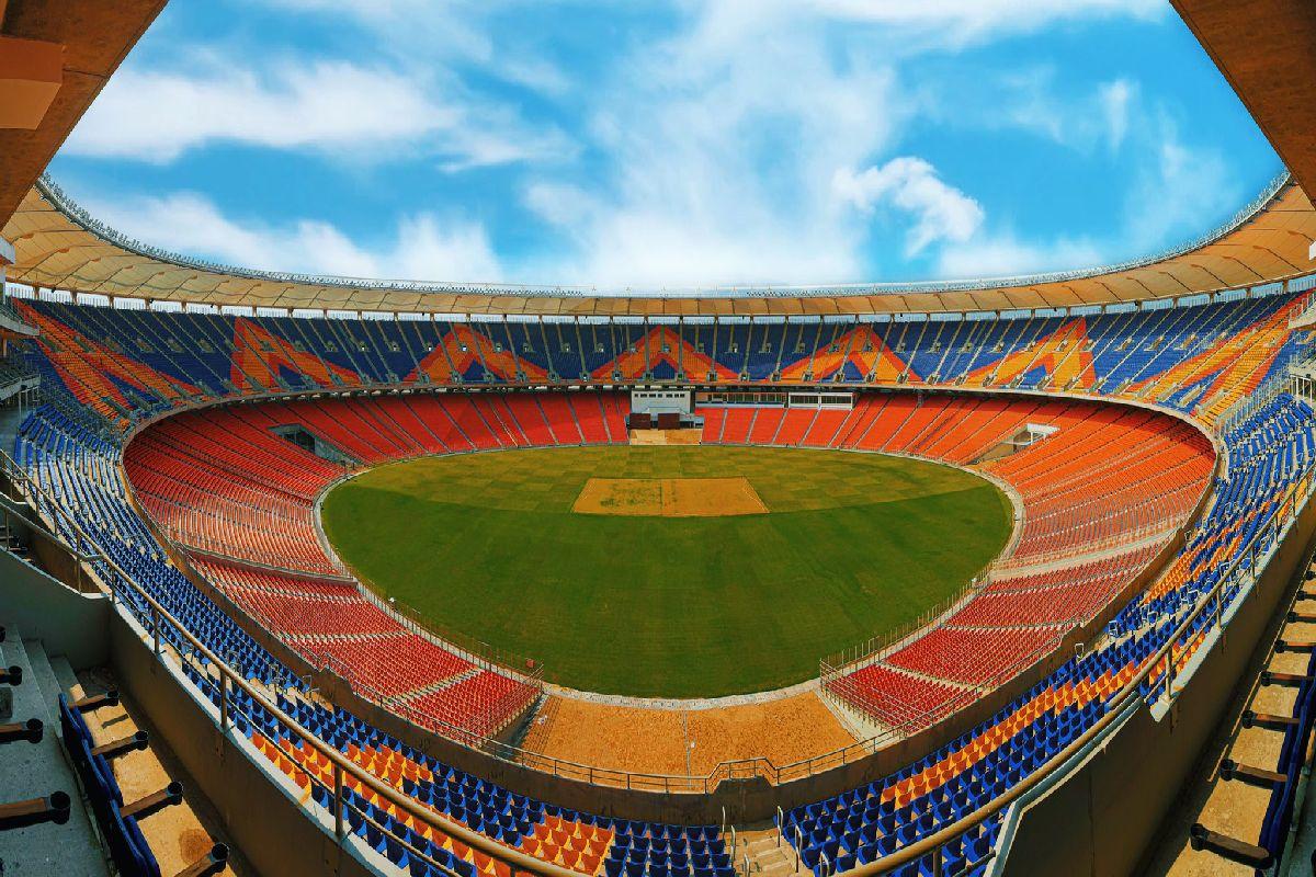 Motera Stadium, Sardar Vallabhbhai Patel Stadium, Jay Shah, BCCI Secretary
