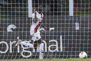 Serie A: Bologna stun Inter, Napoli conquer Roma
