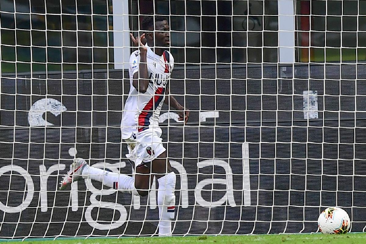 Serie A, Inter Milan, Napoli, Roma, Bologna, Musa Barrow, Romelu Lukaku, Musa Juwara