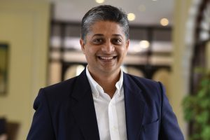 Microsoft appoints Navtez Bal to lead its business in India