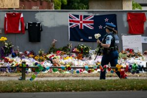 New Zealand extends border exception for mosque attack sentencing