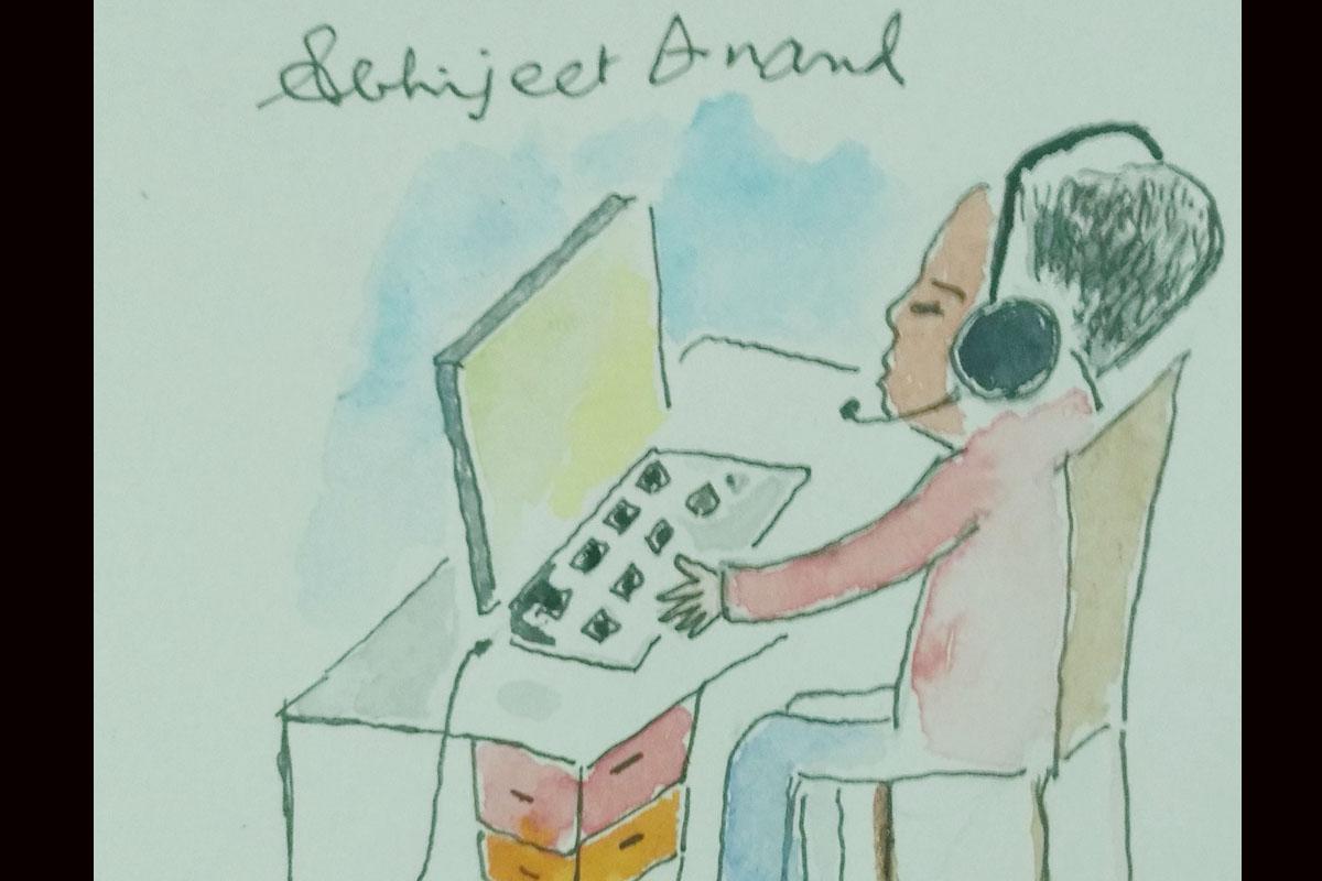 internet, Covid pandemic, Statesman Notebook