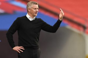 Ole Gunnar Solskjaer hoping to get Manchester United second Europa League in three years