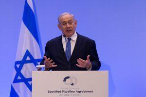 Israel PM Benjamin Netanyahu's corruption trial resumes in Jerusalem