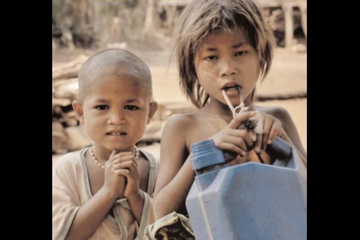 Amartya Sen, UNICEF, pregnancy, epidemiology, Poverty, malnutrition