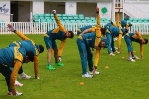 Despite COVID-19 related challenges, players have been exceptional so far: Mushtaq Ahmed