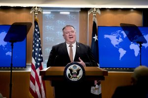 World waking up to 'threats from China', will be confronted, says Pompeo, lauds India's app ban