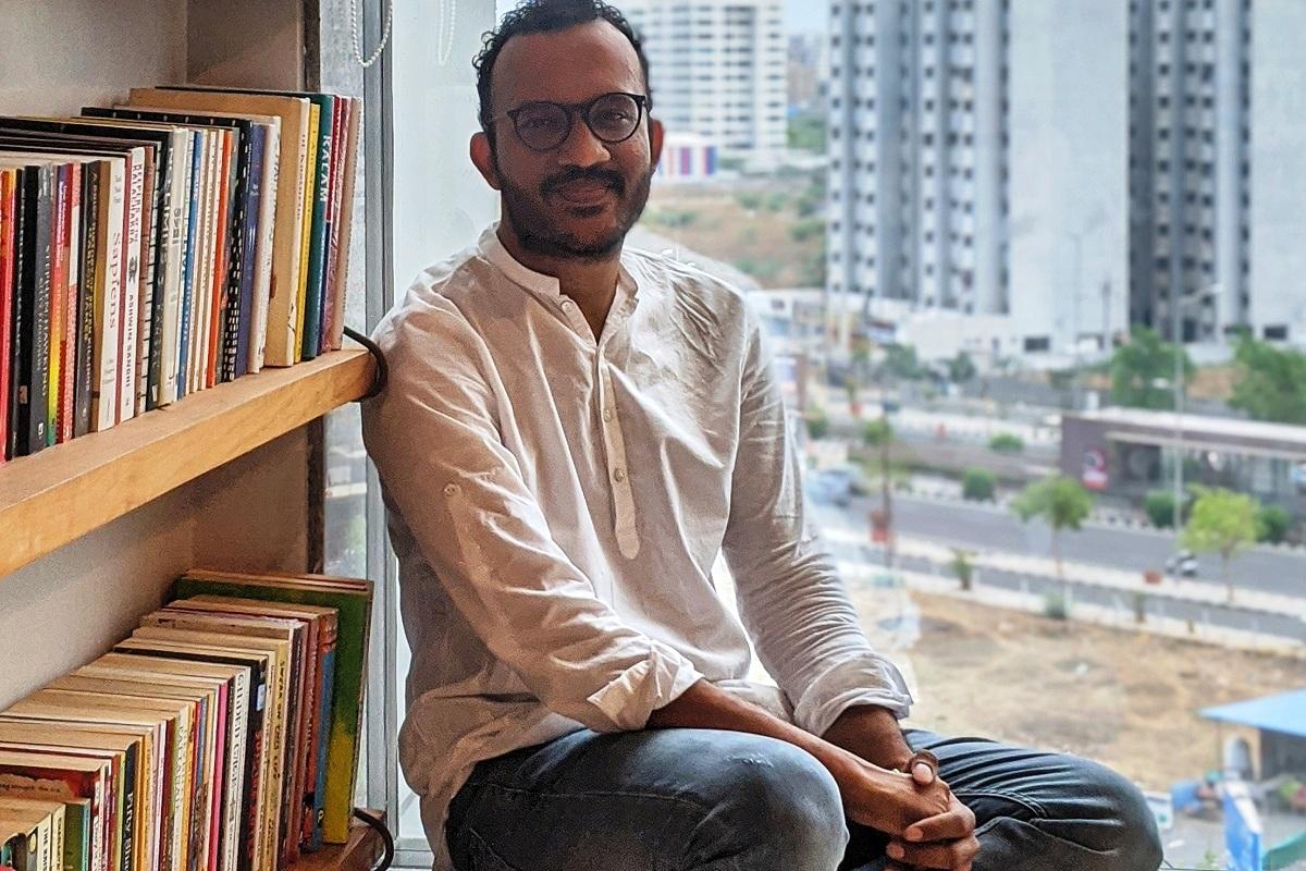 Ashish Bagrecha