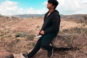 Digital media expert Chirag Pardesi is an avid traveller
