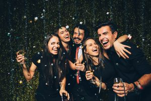 Here's how you can reunite with your gang of friends this Friendship Day