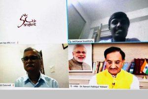 IIT Roorkee organises online spoken Sanskrit classes