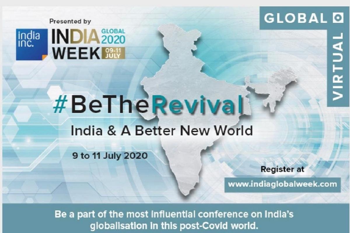India Global Week 2020, Narendra Modi, S Jaishankar, Piyush Goyal, Atmanirbhar Bharat, Madhu Nataraj