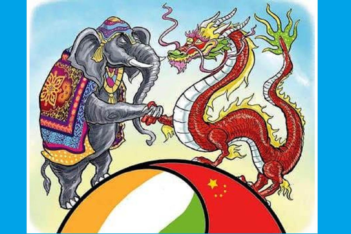 China, North Korea, Pakistan, Kargil