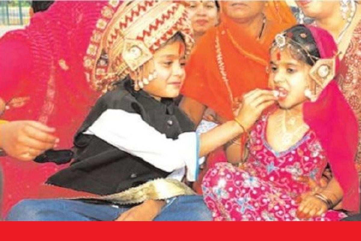 Girl child, Murshidabad, West Bengal, Childline India Foundation