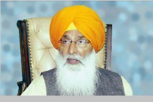 Saturday Interview | 'Amarinder and Badals are together'