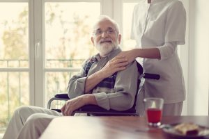 Special challenges of the elderly