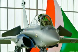 Rafale to the game: Resurrected 17 Squadron 'Golden Arrows' to form tip-of-the-spear of IAF's offensive power