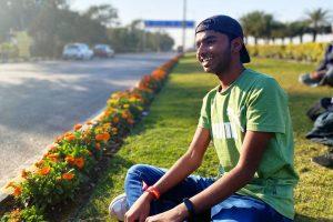 Sanjay Kumar Gupta is a young digital marketing specialist