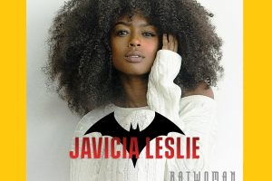 Javicia Leslie first Black actress to play Batwoman