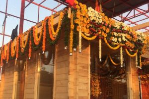 Ram Mandir: 40 kg silver slab to be placed during 'bhumi pujan'