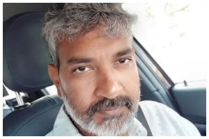Baahubali director SS Rajamouli, family test positive for COVID-19; Mahesh Babu wishes speedy recovery