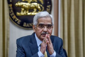 Economy showing signs of getting back to normalcy, but medium term outlook still uncertain: RBI Guv