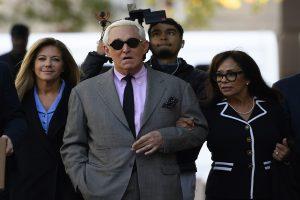 Donald Trump ally Roger Stone still a criminal: Robert Mueller