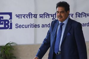 Coronavirus lockdown led to increased equity market retail participation: Sebi chief
