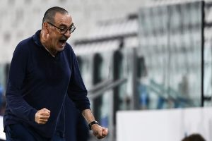 Juventus 'physically & mentally tired', says Sarri post Udinese loss