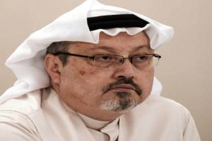 20 Saudis on trial in absentia over Khashoggi murder case