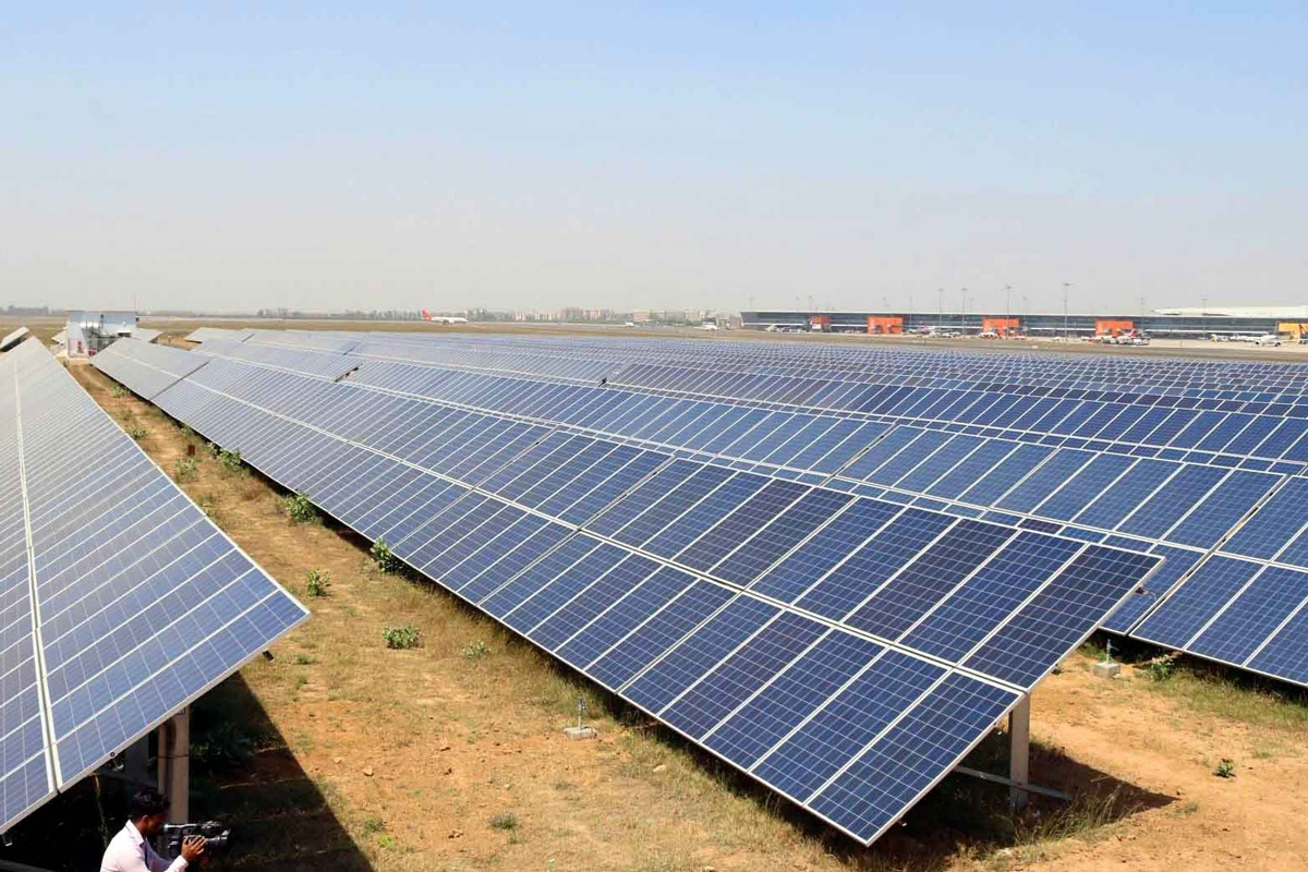 Uttar Haryana Bijli Vitran Nigam (UHBVN), solar systems,