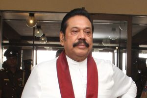 COVID-19 crisis: 'No lockdown, curfew in Sri Lanka', says PM Mahinda Rajapaksa