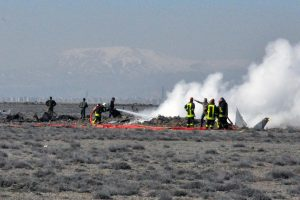 7 dead after reconnaissance plane crashes in eastern Turkey