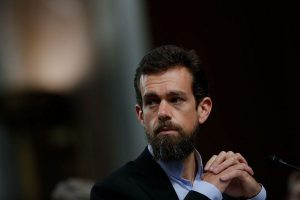 'Tough day for us at Twitter': Jack Dorsey after massive hack of high-profile accounts