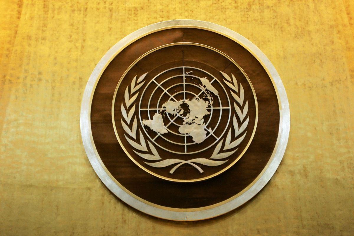 Indic voice, United Nations, India, Buddhism, Hinduism