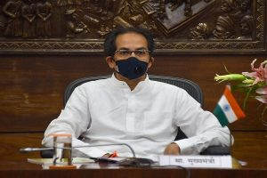 Mahabharata lasted 18 days, COVID-19 has crossed 100 and still counting: Shiv Sena jibes at PM Modi