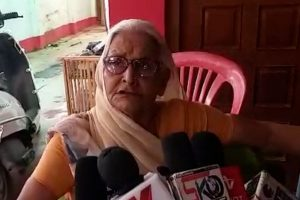 'Govt can do what it deems fit,' says UP gangster Vikas Dubey's mother after his arrest
