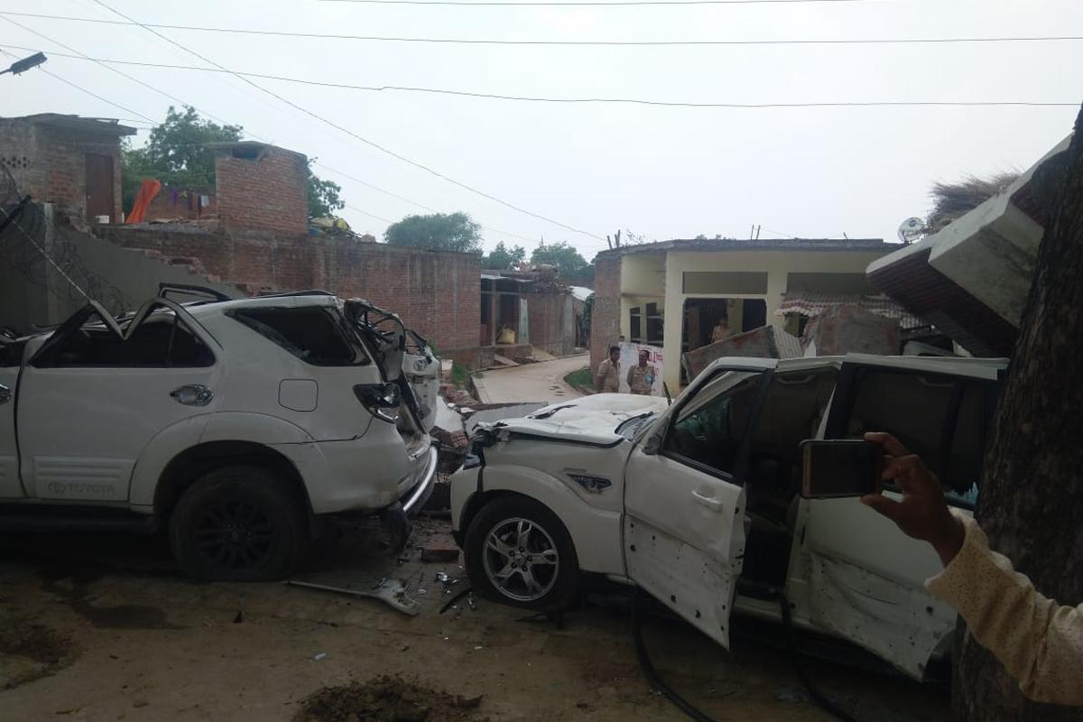 Vikas Dubey, Kanpur News