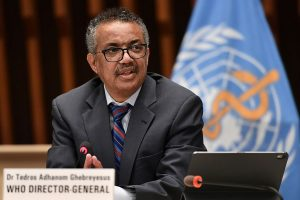 WHO chief says Coronavirus can be controlled, cites efforts of Mumbai's Dharavi among other nations