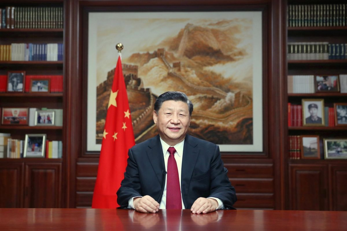 Planning Techniques, Communist Party of China, Xi Jinping, Mao Zedong