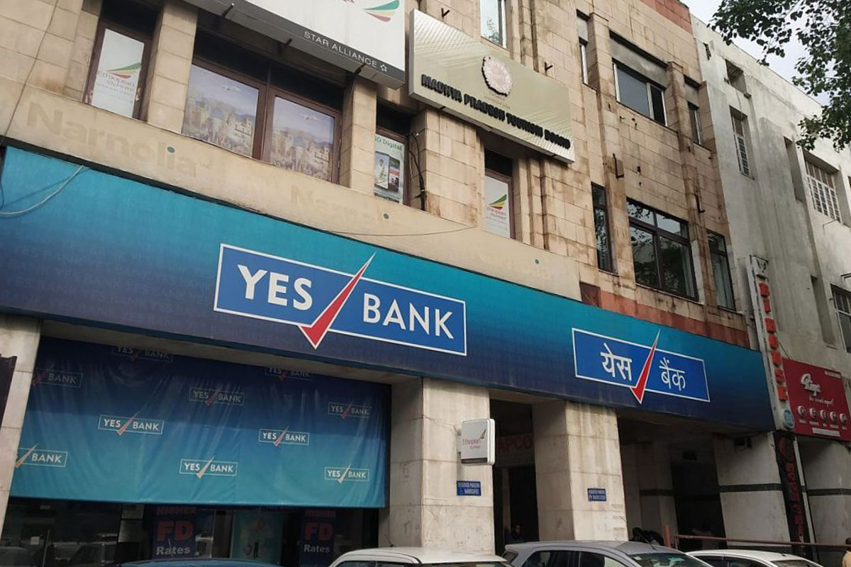 Yes Bank, FPO Issue, CRC