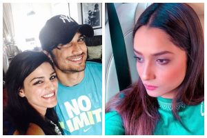Sushant Singh Rajput's case: Sister Shweta reacts to Ankita Lokhande's interview