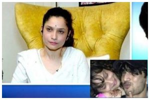 'He wasn't depressed': Ankita Lokhande breaks silence on Sushant Singh Rajput's demise